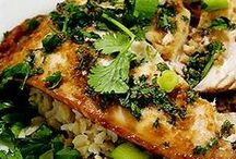 Fish Notebook: Tilapia / by Chef Kathi