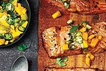 Fish Notebook: Salmon / by Chef Kathi