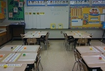 Classroom Needs / third grade teacher :) / by Denyea Nelson