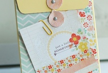 Cards Plus.. / by Maria Slotemaker