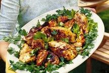 """Chicken Recipes / """"Chicken Recipes"""" is curated by Canopy Rose Catering, a Tallahassee, Florida catering and special event company. / by Chef Kathi"""