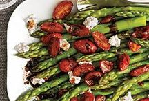 Side Dishes / Side Dishes  is curated by Canopy Rose Catering, a Tallahassee, Florida catering and special event company. / by Chef Kathi