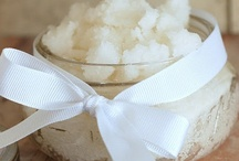 Homemade Bath, Beauty & Remedies / by Silly Gracie