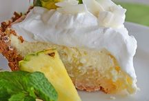 """Pie Notebook / """"Pie Notebook"""" is curated by Canopy Rose Catering, a Tallahassee, Florida area catering company.  / by Chef Kathi"""