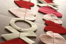 """Celebrate: Valentine's Day / Whether you are planning a Valentine's Day party or looking for Valentines to send, this board has lots of """"love""""ly ideas to share!"""