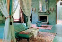 Interiors / by Rene van Rensburg