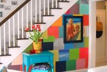 Home Inspiration / by Silly Gracie