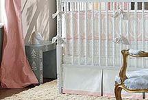 nursery / by Rebekah Lindsey Frye