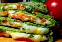 yum...cooking light... / healthy food choices and recipes / by Debbie Young