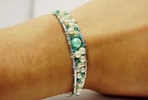 Bracelet Inspiration / by Silly Gracie
