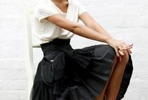 Style & Fashion / by Jennifer Crumby