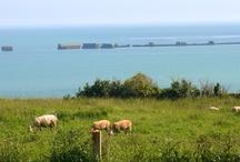 La Mer & La Normandie