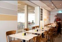 Joanne Zwart - ruimte ontwerpen / architecture & design / interior architecture, spatial design, product design