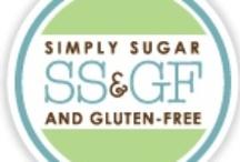 Gluten Free / by Suze Black
