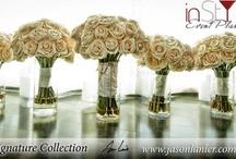 InStyle Bridal Bouquets / InStyle Event Planning #bridalbouquet #flowers #floral #bride #chic #instyleeventplanning #beachweddings #modernweddings #wedding #planner #sandiego #delmar #ranchosantafe #ca