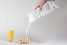 Milk Factory Packaging