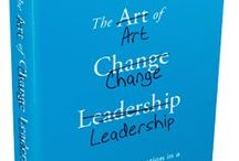 Author Cheryl Cran / Books by Cheryl Cran - Leadership, Change and Improved Business Performance