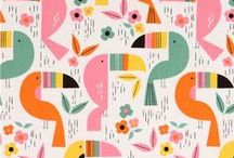 toucanBox | Toucans / Illustrations, crafts and ideas with our beloved toucans...just for fun!