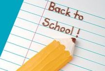 Tips | Back to School / Tips for school and pre-school preparation, ideas for crafts and DIY stationery, gifts for teachers and lunchbox inspiration.