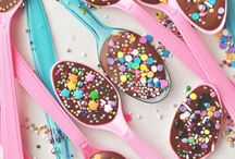 Celebrate: Party Food / Festive food for fun parties. Create memories with food!