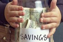 Working Smart, Saving Money / Money Making Frugal Tips & More helpful home hacks