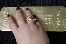 Ring Inspiration / by Silly Gracie