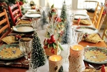 A Christmassy Christmas / Christmas crafts, Christmas food and Christmas activities for families