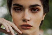 Smudging Looks / Make Up #makeup