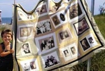 Family Tree & Memories / Family trees, family history and memory quilts