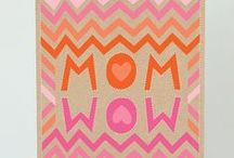 DIY | Mother's Day / Crafty ideas, gifts and inspiration to celebrate and thank your mum on Mother's Day and every day.