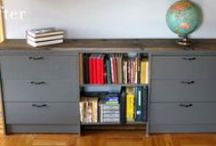 Furniture Redos & Home DIY / by Silly Gracie