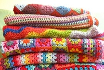 Crochet / by Laura Skudra