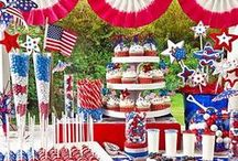 We Love to Party / Kids party ideas and inspiration