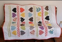 Material Girl Quilting & Fabrics / Lovely Fabric Crafts and quilts