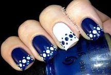 Nails / I love new nail ideas!