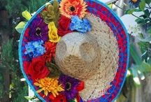 Mexican Fiesta / ~ dance around the mexican hat ~
