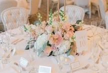 Centerpieces | Paloma Blanca / Centrepiece inspiration to for your wedding day. / by Paloma Blanca