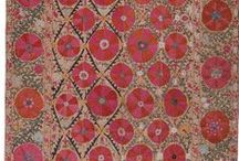 Textiles / by Joanne Zwart