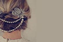 "Something Old... / Vintage ideas for that essential ""Something Old"" to wear on your wedding day! / by Paloma Blanca"