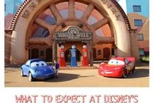 Travel: Disney World / How to do Disney with kids! Tips for travel and Disney Park secrets such as resorts, pin trading and Disney DIYs