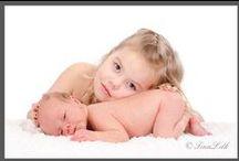 Photography newborn / by Tina Vesti