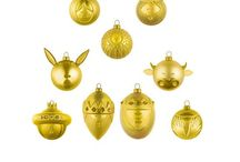 Christmas Panik / Decorations, gifts & celebration accessories for the festive season