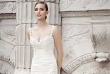 Spring 2015 Paloma Blanca Collection / Our latest collection of wedding dresses. Available now! / by Paloma Blanca