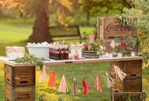 Summer Wedding Trends / A collection of our favourite summer wedding trends. / by Paloma Blanca