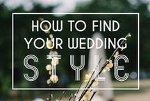 Wedding How-To's / Planning a wedding? These How-To tips will help you make it down the aisle with ease. / by Paloma Blanca