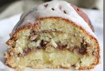 Autumn // Cupcakes & Cakes