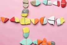 DIY | Kids Games / Lots of ideas and inspiration for fun games that will keep kids and grown-ups entertained for hours.