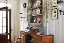Design / Ideas for the Home / by Shawna Riddle