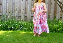 Kids Clothes to Sew