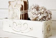 Cottage White...